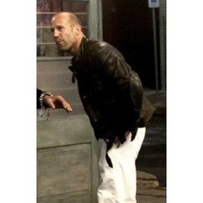 The Expendables Lee Christmas Jason Statham Leather Jacket | The most wanted apparel leather jacket is on your way | Scoop.it