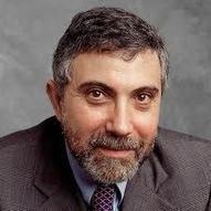 Paul Krugman | Grandes economistas globales | Scoop.it