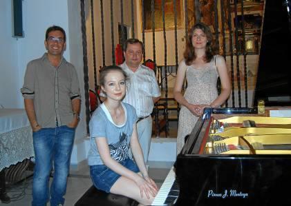 Reconocidos músicos lamentan la carencia de educación musical - elcorreoweb.es | educación musical | Scoop.it