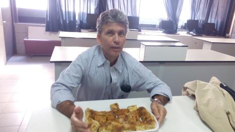Και έτσι γιορτάσαμε τα γενέθλια του κ. Λιβανού | TA NEA TOY LFH | Scoop.it