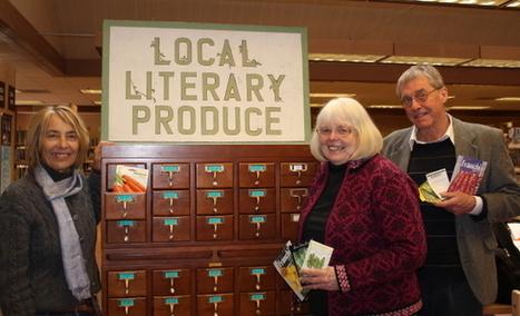 'Seed library' opens in Healdsburg - Santa Rosa Press Democrat | Digital information and public libraries | Scoop.it