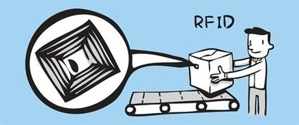 7 unexpected and awesome uses of RFID tags | Internet of Things, Quantified Self, Wearable Technology | Scoop.it