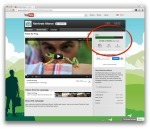Google Launches YouTube Campaigns To Help Nonprofit Partners Promote Their Goals | TechCrunch | The Good Scoop | Scoop.it