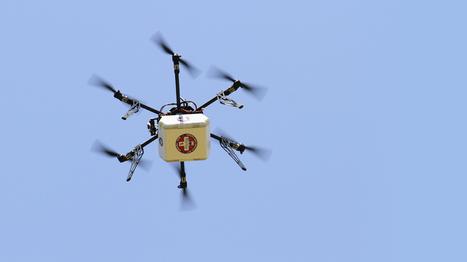 Aid Agencies For International Development To Start Using Drones | Drones | Scoop.it