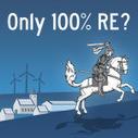 100% Renewable Energy And Beyond! | Zero Footprint | Scoop.it