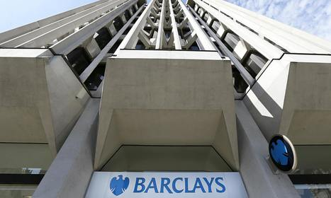 £5m for the Barclays boss is disgusting. But so is £71 for the unemployed | ESRC press coverage | Scoop.it