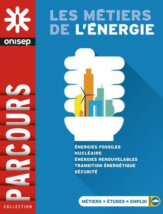 Les métiers de l'énergie | Ressources pour l'Orientation | Scoop.it