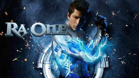 Watch Ra.One Online | Eros Now | MOVIES VIDEOS & PICS | Scoop.it