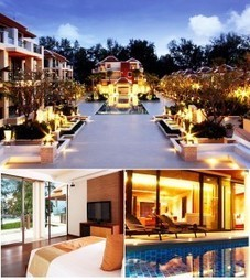 Discover the Stunning Bang Tao Beach @ Phuket Island in Thailand | Hotel in Asia | Scoop.it