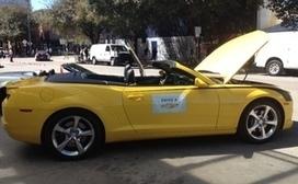 SXSW 2013: Cruising Austin\'s Roads With Chevrolet | Digital-News on Scoop.it today | Scoop.it