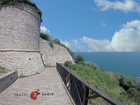 Gabicce and San Bartolo natural reserve in Le Marche | Le Marche another Italy | Scoop.it