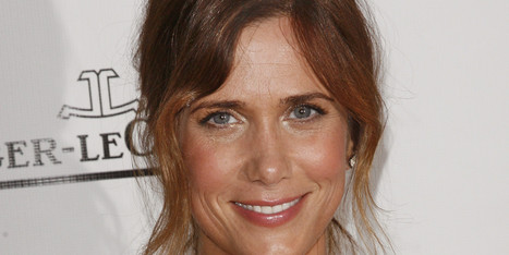 Kristen Wiig, Hannah Simone And More In This Week's Best And Worst Beauty ... - Huffington Post   hairstyles   Scoop.it