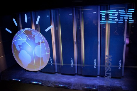 Why Watson Is Real Artificial Intelligence | leapmind | Scoop.it