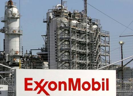 New York is investigating Exxon Mobil for allegedly misleading the public about climate change | The Beacon | Scoop.it