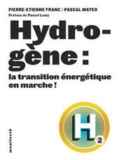 oser l'hydrogène ! | cross pond high tech | Scoop.it