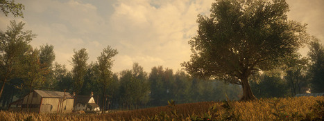 New trailer and details for Everybody's Gone to the Rapture | Game development | Scoop.it
