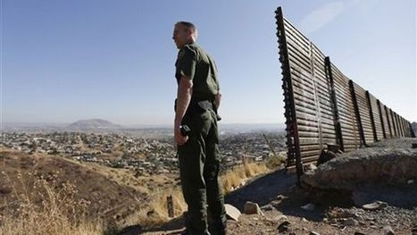 California lawmakers move to shield illegal immigrants from deportation | Illegal Immigration | Scoop.it