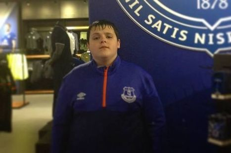 Young Everton fan with autism left traumatised by ordeal at Man City game | Welfare, Disability, Politics and People's Right's | Scoop.it