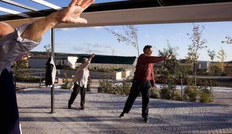 Seniors in Spain are saying no to nursing homes | Senior Cohousing: vejez autogestionada y apoyo mútuo | Scoop.it