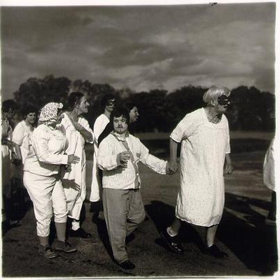 In photos: Remembering Diane Arbus and her profound world ~ Photography News | Photography | Scoop.it