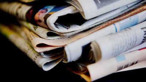 Här är tidningarna som får nya utvecklingsstödet   Kommunikation och mediebruk   Scoop.it