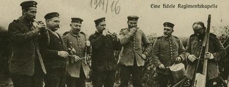 SWR2 Archivradio: Der erste Weltkrieg   WW-I   Scoop.it