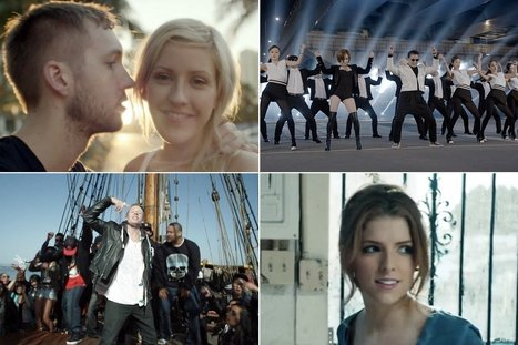 7 Best Music Videos of the Week - Daily Beast | Pedagogia en Ingles | Scoop.it