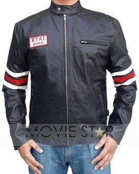 Dr Gregory House MD Leather Jacket | moviestarjacket | Scoop.it