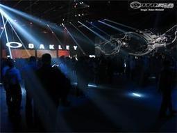 Oakley Hints About New Wearable Digital Eyewear - MotorcycleUSA.com | Silmoparis | Scoop.it