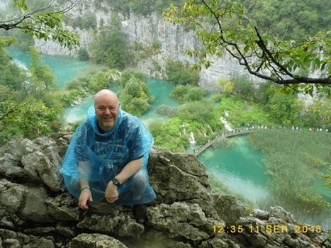 Interview With Travel Blogger Steve Whitty of MidlifeWanderlust1965 - Travel Blogger Interviews | Travel Blogger Interviews | Scoop.it