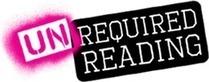 UnRequired Reading | Children and YA Literature | Scoop.it