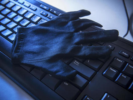 These figures show cybercrime is a much bigger menace than anyone thought before | ZDNet | Hacking Wisdom | Scoop.it