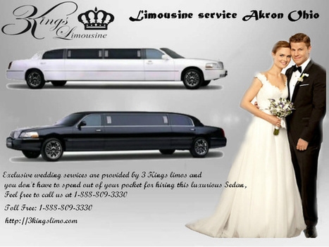 Akron limo service | Luxury Car Travel Limousine | Scoop.it