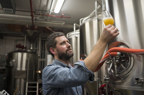 Breweries Keep New York City Hopping | International Beer News | Scoop.it