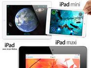 Apple : un iPad maxi dans les tuyaux pour mars 2014 ? - CNETFrance | Gueek of Apple | Scoop.it