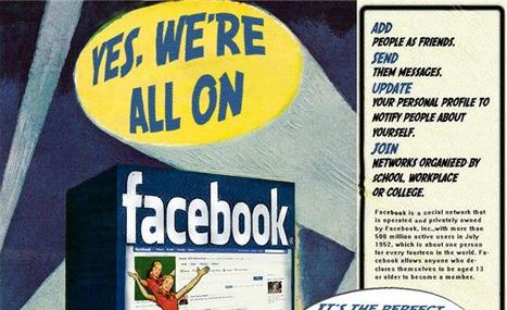 6 astuces pour organiser un concours B2B sur Facebook | Médias sociaux d'Alice | Scoop.it