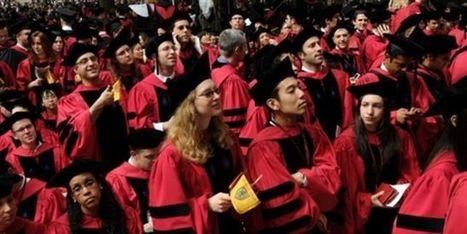 Les secrets d'Harvard, la première des universités | Manager autrement | Scoop.it