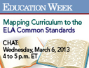 Education Week: Mapping Curriculum to the ELA Common Standards | curriculum mapping | Scoop.it