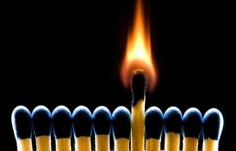 6 Ways a Leader Should Show Up - Entrepreneur | Living Leadership | Scoop.it