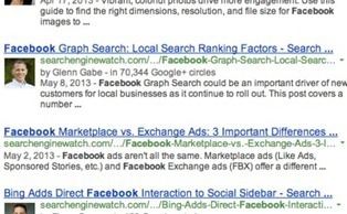 Google Authorship and SEO - ClickZ | SEO, Online Content, and Social Media - How To Generate Leads! | Scoop.it