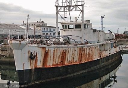 La Calypso classée aux monuments historiques? | Mer et Marine | Ocean | Scoop.it
