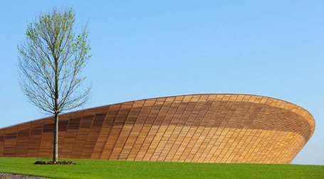 Greening the Games: Architecture of the 2012 London Olympics | sustainable architecture | Scoop.it