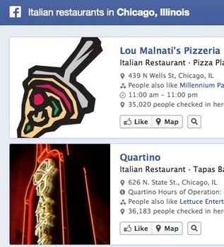 Get Your Facebook Page Ready For Graph Search | Design Revolution | Scoop.it
