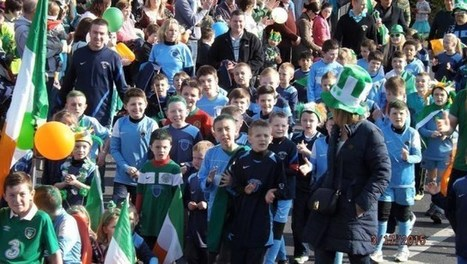 Shannon parade aims to be bigger in 2016 | Of Interest to Friends of Ireland | Scoop.it