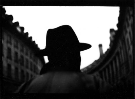 Giacomo Brunelli Eternal London   Photography Now   Scoop.it