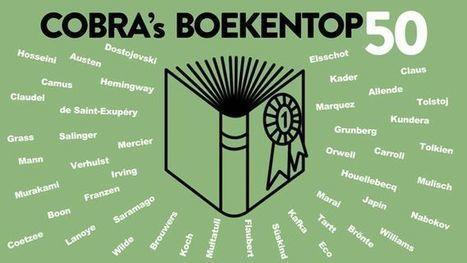 Cobra's Boekentop 50 | Hooked | Scoop.it