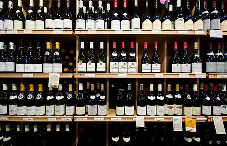 The art of marketing wine to millennials | SmartBlogs | It's a boomers world! | Scoop.it