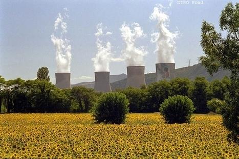Coup de projecteur sur le bilan de la sûreté nucléaire en France. / France Inter | Planete DDurable | Scoop.it