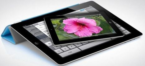 Apple iPad Mini rumor roundup: Everything (we think) we know | Digital Trends | iPad Mini | Scoop.it