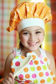 Quelles compétences les enfants développent-ils en apprenant à cuisiner? | Fêtes Gourmandes | Scoop.it